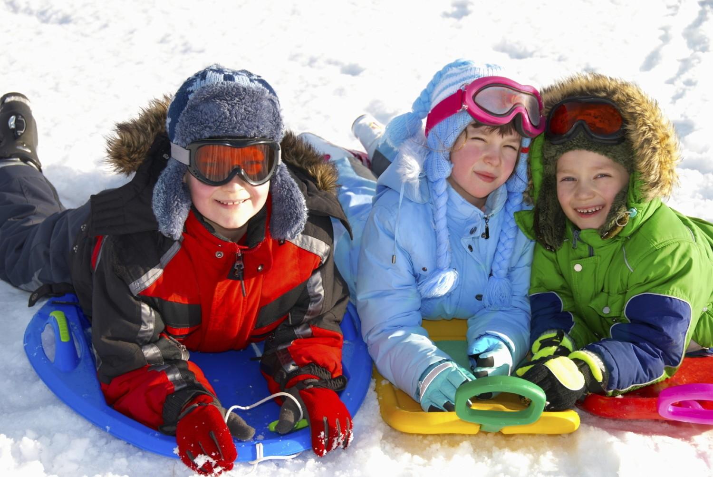 School Snow Tours