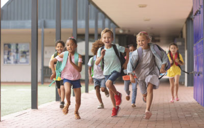 Great News for schools PACER increases significantly!