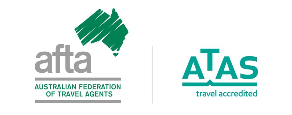 Afta & Atas Logo